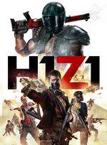Jaquette H1Z1: Battle Royale