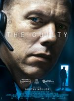 Affiche The Guilty