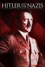 Affiche Hitler et les nazis