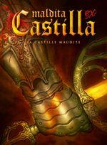 Jaquette Cursed Castilla (Maldita Castilla EX)