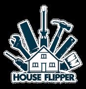 Jaquette House Flipper