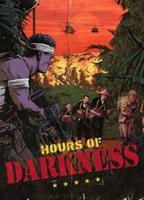 Jaquette Far Cry 5 : Hours of Darkness