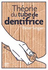 Couverture Théorie du tube de dentifrice