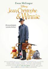 Affiche Jean-Christophe & Winnie