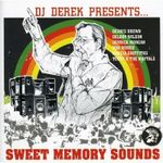 Pochette DJ Derek Presents Sweet Memory Sounds