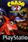Jaquette Crash Bandicoot 2 : Cortex Strikes Back