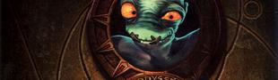 Jaquette Oddworld : L'Odyssée d'Abe