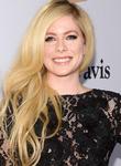 Photo Avril Lavigne