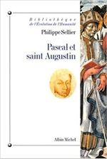Couverture Pascal et saint Augustin
