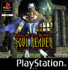 Jaquette Legacy of Kain : Soul Reaver