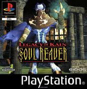 Jaquette Legacy of Kain: Soul Reaver