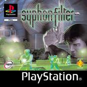 Jaquette Syphon Filter
