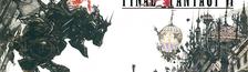 Jaquette Final Fantasy VI