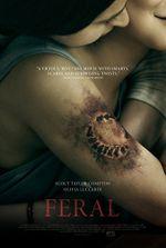 Affiche Feral