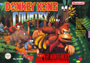 Jaquette Donkey Kong Country