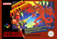 Jaquette Super Metroid