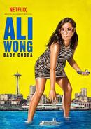 Affiche Ali Wong: Baby Cobra