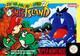 Jaquette Super Mario World 2 : Yoshi's Island