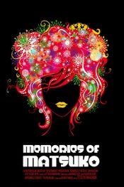 Affiche Memories of Matsuko