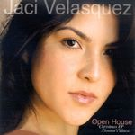 Pochette Open House (EP)