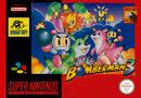 Jaquette Super Bomberman 3