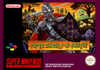 Jaquette Super Ghouls'n Ghosts
