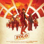 Pochette Solo: A Star Wars Story (OST)