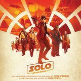 Pochette Solo: A Star Wars Story (OST)