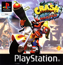 Jaquette Crash Bandicoot 3 : Warped