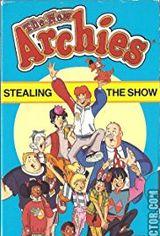 Affiche Archie Classe