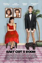 Affiche Bart Got a Room