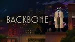 Jaquette Backbone
