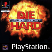 Jaquette Die Hard Trilogy