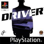 Jaquette Driver
