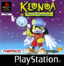 Jaquette Klonoa : Door to Phantomile