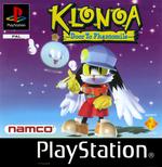 Jaquette Klonoa : Door to Phantomile