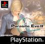 Jaquette Parasite Eve II