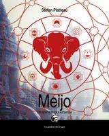 Couverture Meijo - Les Sentiers des astres, tome 3