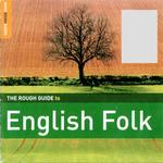 Pochette The Rough Guide to English Folk