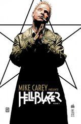 Couverture Mike Carey présente Hellblazer, tome 2