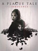 Jaquette A Plague Tale: Innocence
