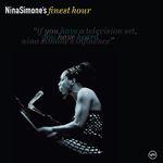 Pochette Nina Simone's Finest Hour