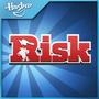 Jaquette Risk : Global Domination