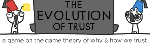 Jaquette The Evolution of Trust
