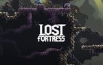 Jaquette Lost Fortress