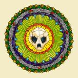 Pochette Turtle Skull