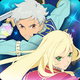 Jaquette Tales of the Rays