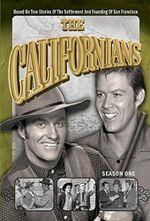 Affiche The Californians