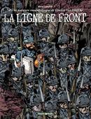 Couverture Vincent Van Gogh : La Ligne de front - Une aventure rocambolesque de..., tome 2
