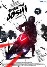Affiche Bhavesh Joshi Superhero